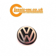 VW Roundel Rear Badge 191853601B GX2, Mk1 Golf Cabriolet, Scirocco, Polo, Mk2 Golf, Jetta